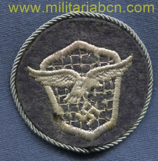 Germany III Reich. Luftwaffe. Motor Vehicle Driver's  badge