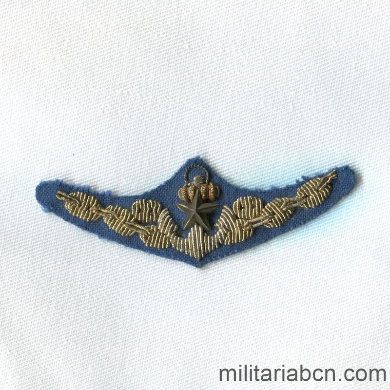 Japanese Air Force Special Naval Landing Forces SNLF Patch militariabcn.com