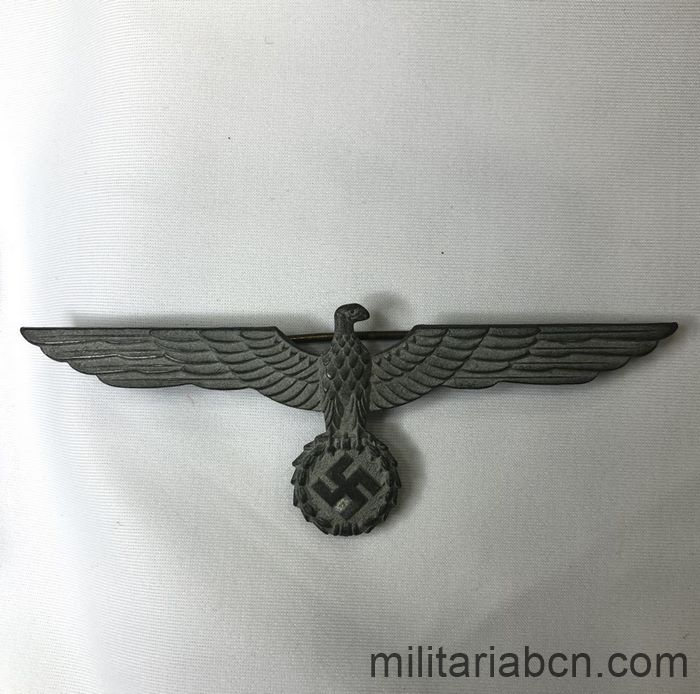 breast german eagle ww2