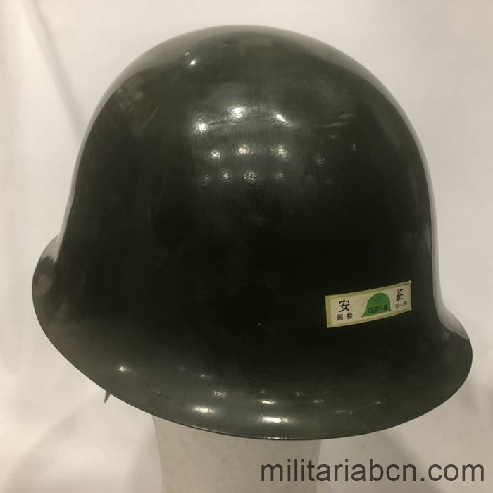 china army helmet gk80 exportation