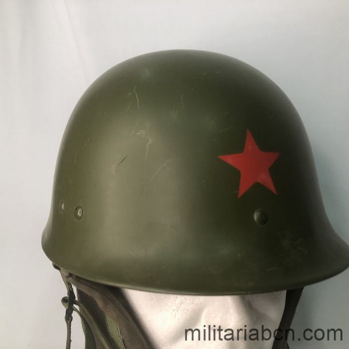 china parachutist helmet GK-82FT paratrooper