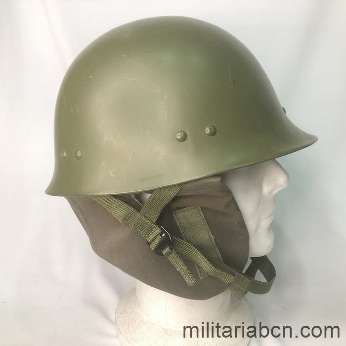 china parachutist helmet GK-82FT chinese original