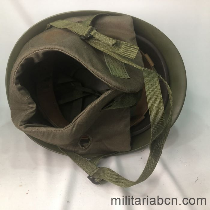 china parachutist helmet GK-82FT liner