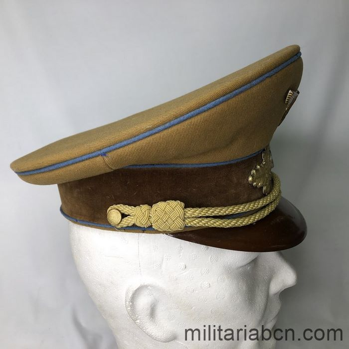 Germany III Reich. Ortsgruppenleitung cap of the NSDAP right
