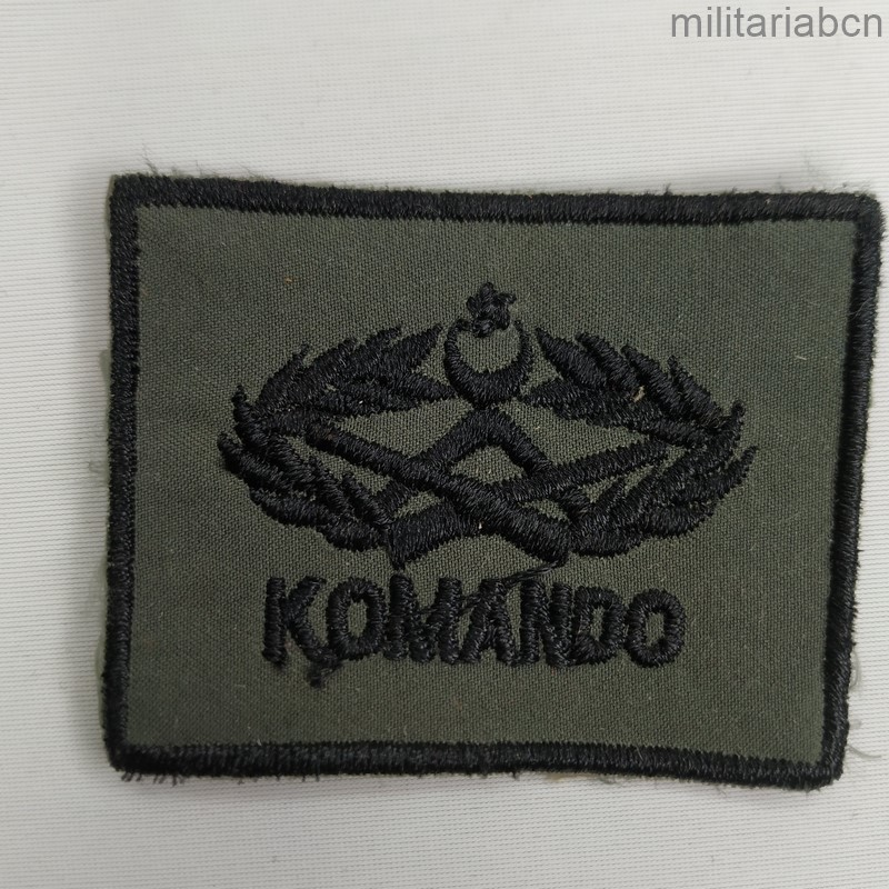 turkish special forces patch