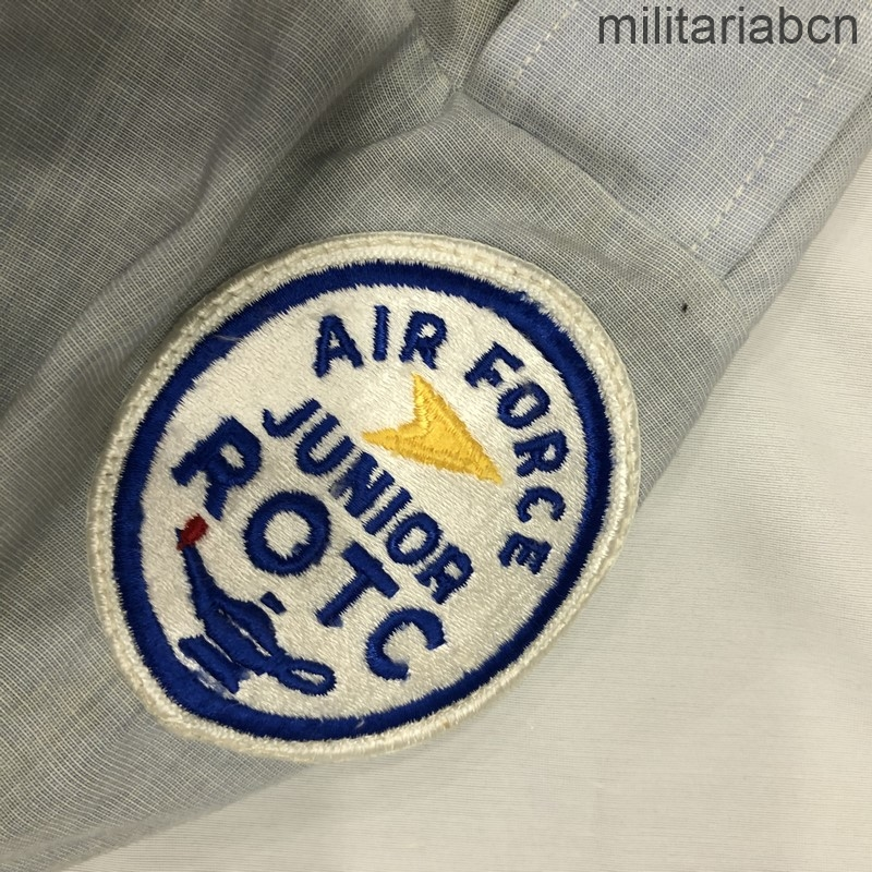 Air Force Reserve Officer Training Corps (AFROTC) bis