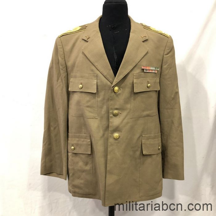 People's Republic of Hungary. Army Officer Jacket. Hungarian People's Army
