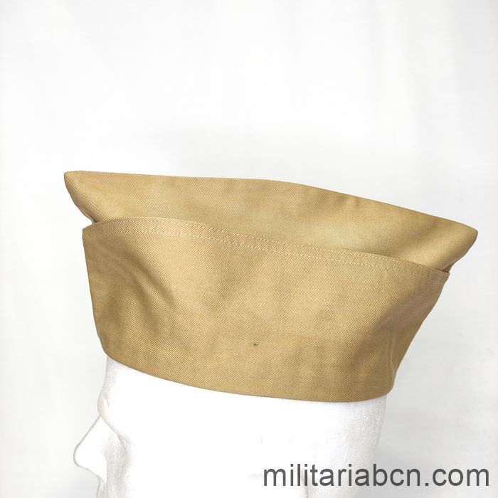 USA United States. US Army garrison cap from the Korean War. Marked 1951,